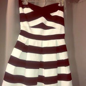 New Express A-line Dress